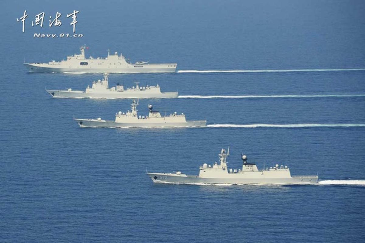 Co sieu ngu loi Mk-48, tau ngam Dai Loan van bi Trung Quoc coi thuong-Hinh-10