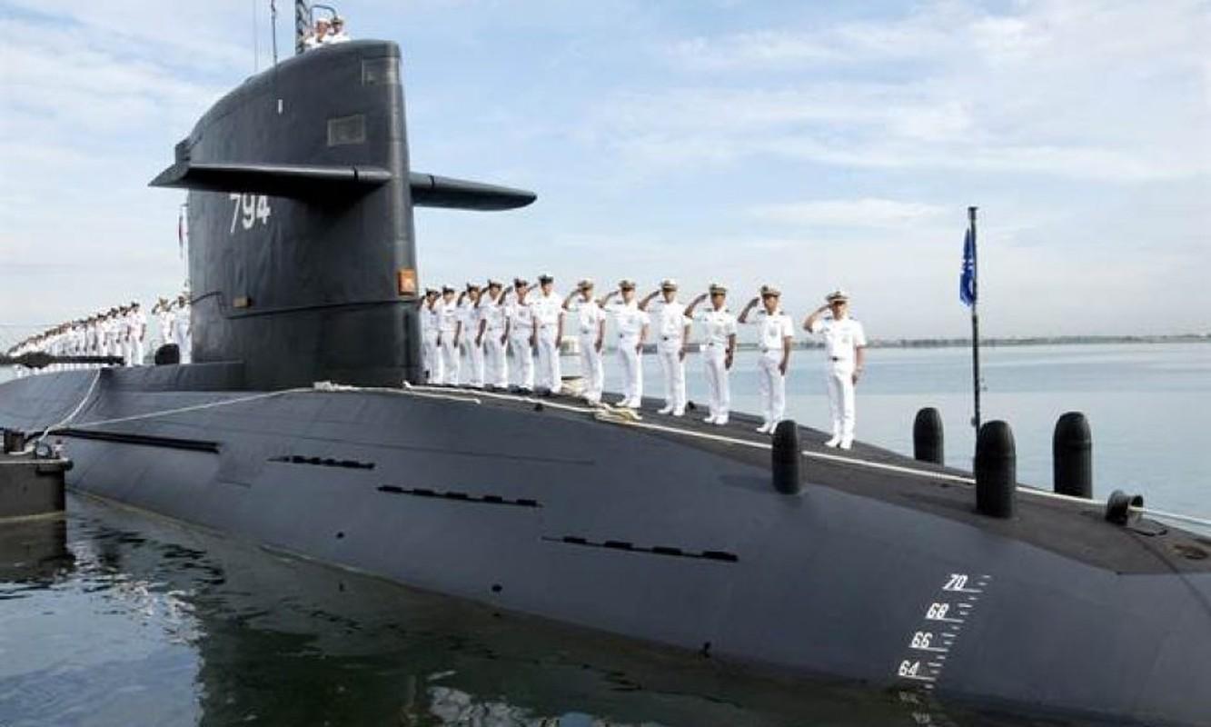 Co sieu ngu loi Mk-48, tau ngam Dai Loan van bi Trung Quoc coi thuong-Hinh-7