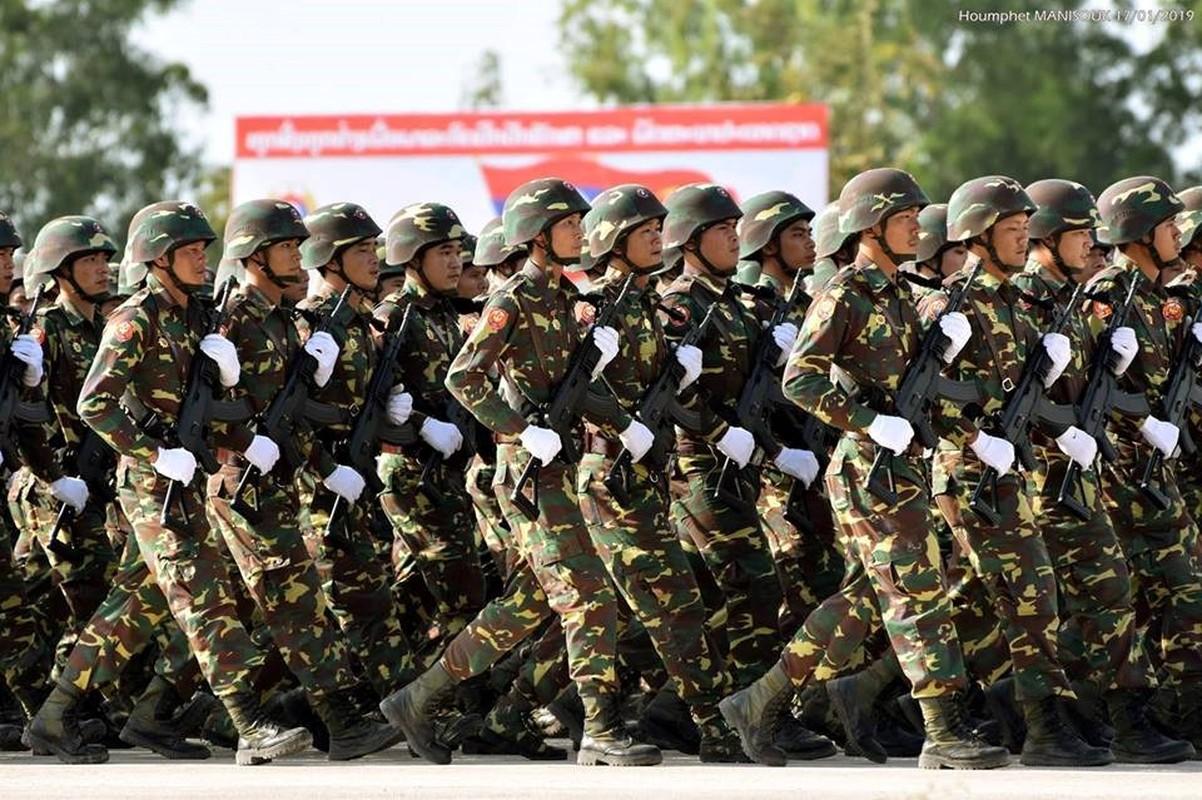 Lan dau thu nghiem sung truong bo binh moi cua quan doi Viet Nam-Hinh-12