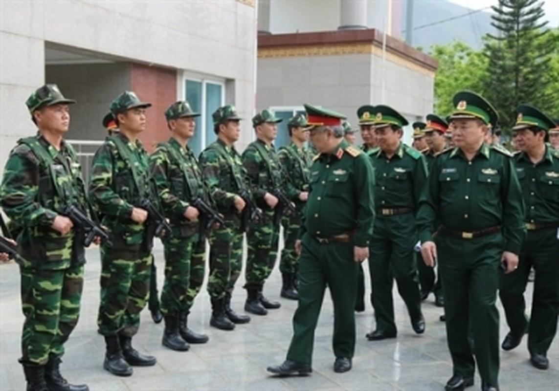 Lan dau thu nghiem sung truong bo binh moi cua quan doi Viet Nam-Hinh-8