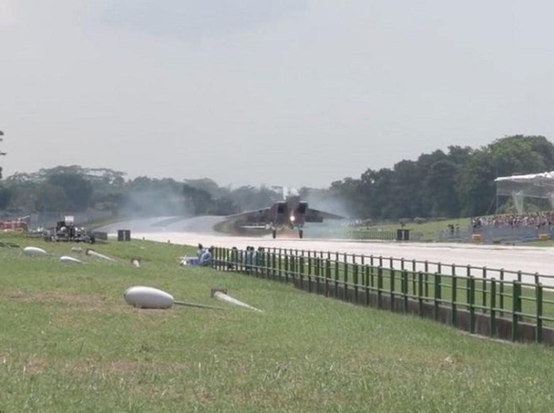 Khong quan Singapore trang bi tiem kich F-35B: Su tu moc them canh!-Hinh-4
