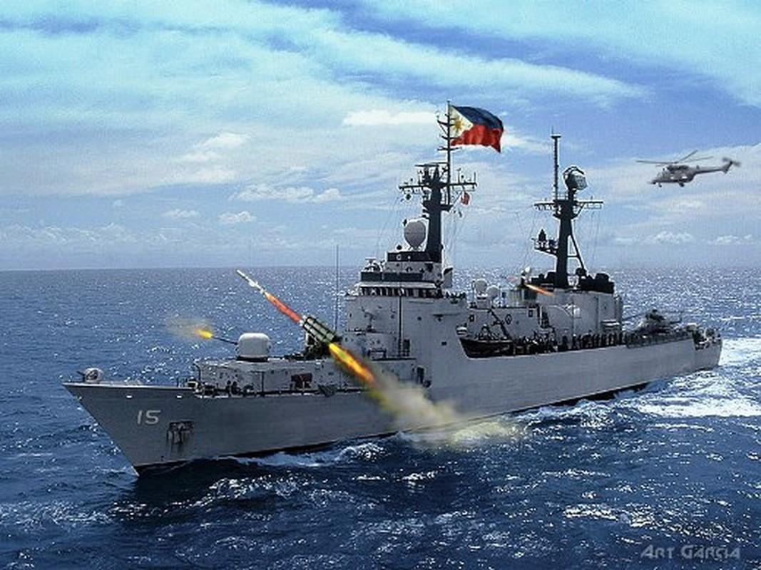 Ten lua BrahMos se giang khap Bien Dong khi Viet Nam, Philippines vao cuoc?-Hinh-9