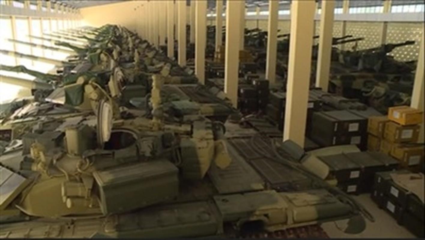Neu Viet Nam mua duoc T-14 Armata, luc luong thiet giap manh the nao?-Hinh-11