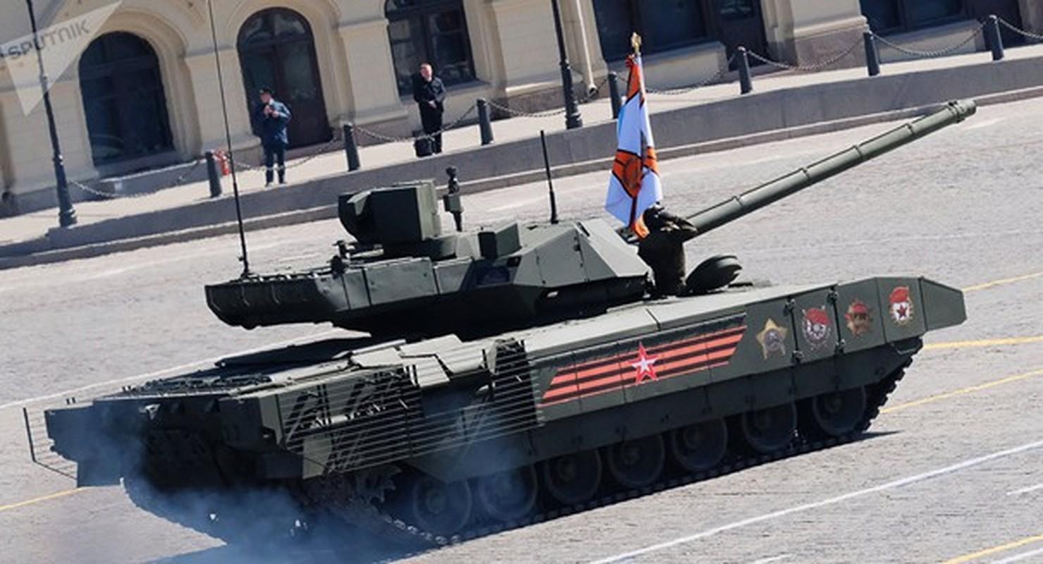 Neu Viet Nam mua duoc T-14 Armata, luc luong thiet giap manh the nao?-Hinh-2