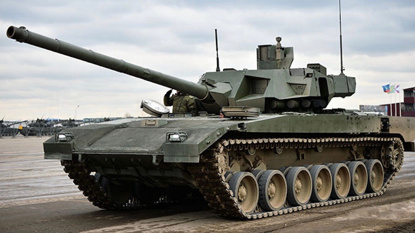 Neu Viet Nam mua duoc T-14 Armata, luc luong thiet giap manh the nao?-Hinh-3