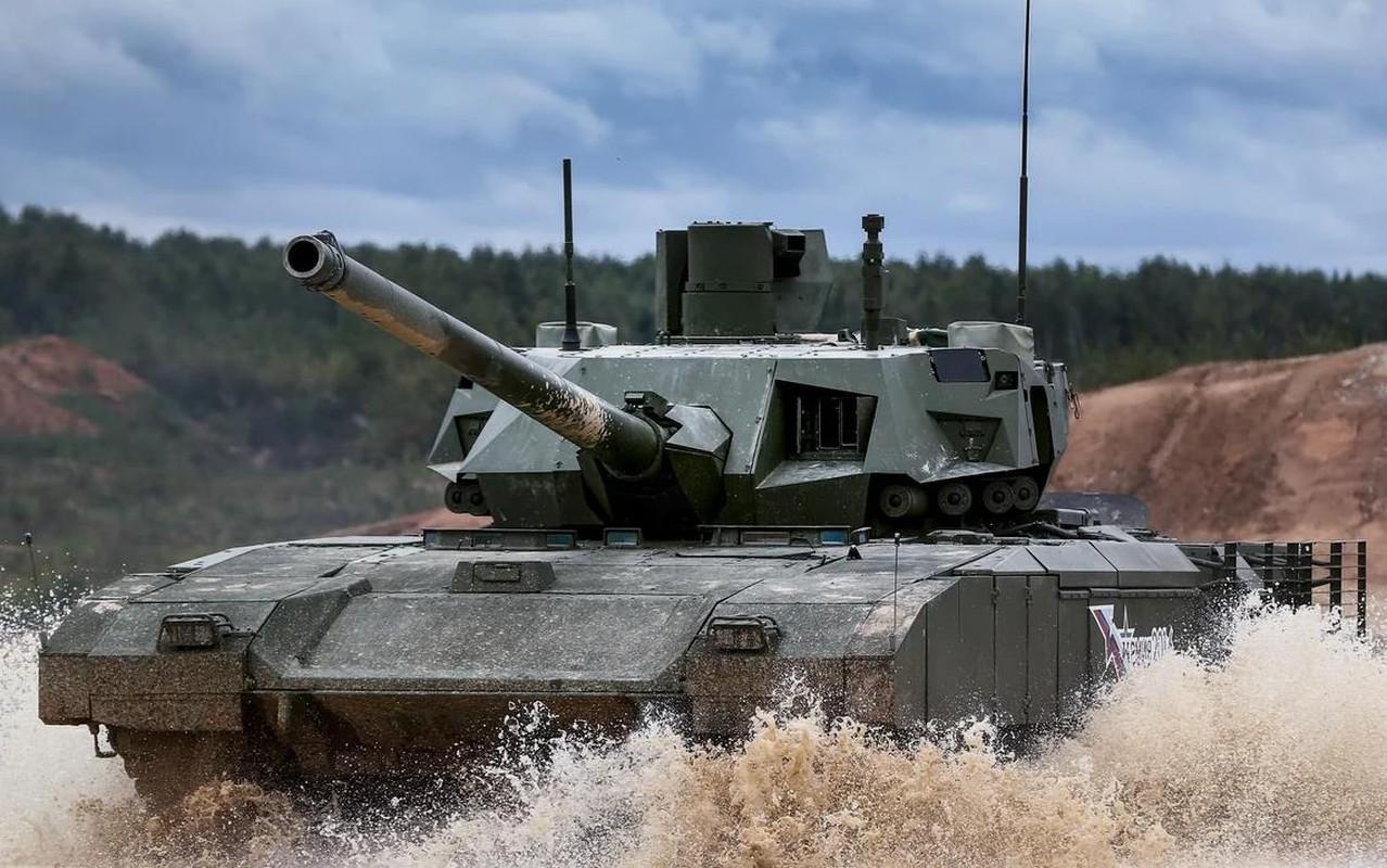 Neu Viet Nam mua duoc T-14 Armata, luc luong thiet giap manh the nao?-Hinh-4