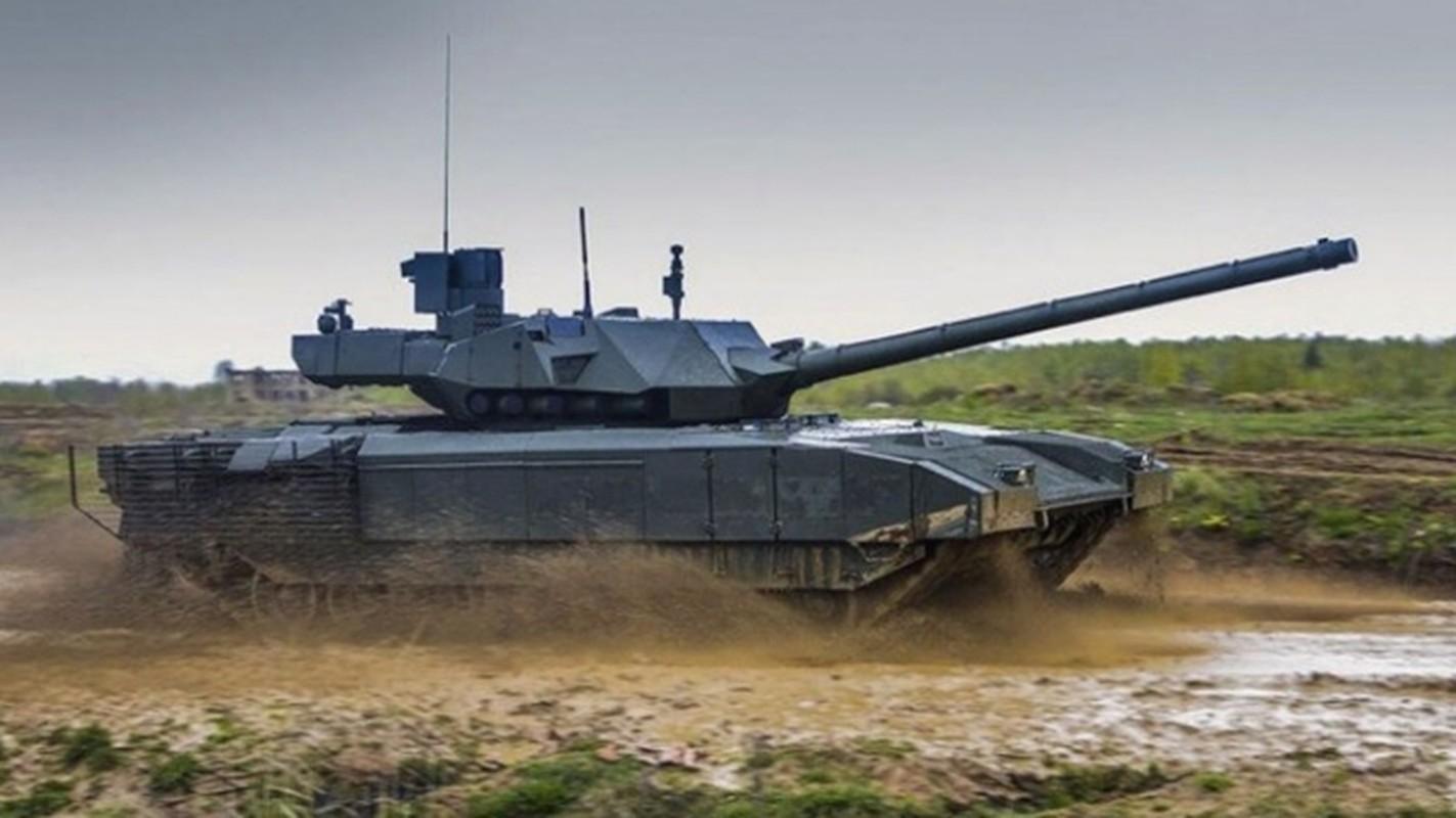 Neu Viet Nam mua duoc T-14 Armata, luc luong thiet giap manh the nao?-Hinh-5