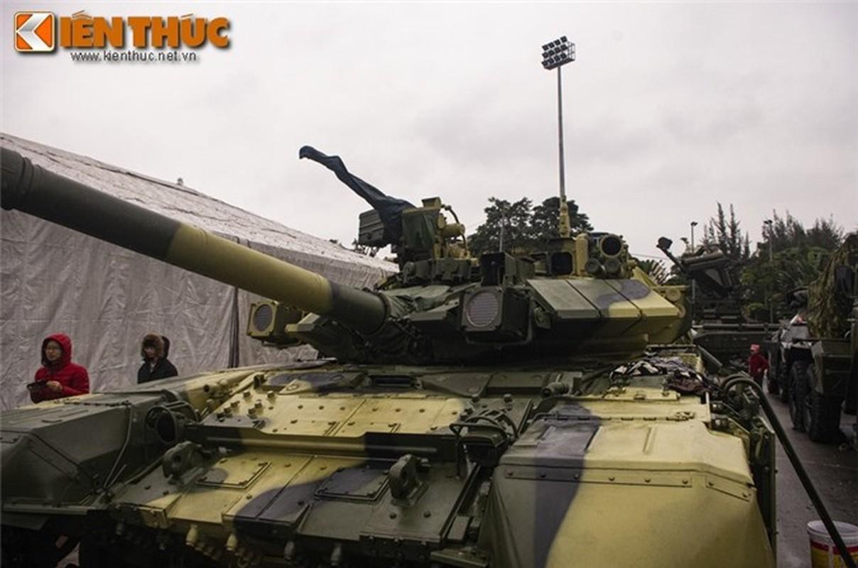 Neu Viet Nam mua duoc T-14 Armata, luc luong thiet giap manh the nao?-Hinh-7