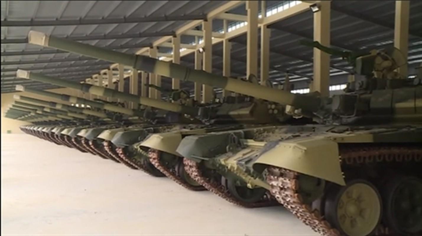 Neu Viet Nam mua duoc T-14 Armata, luc luong thiet giap manh the nao?-Hinh-8