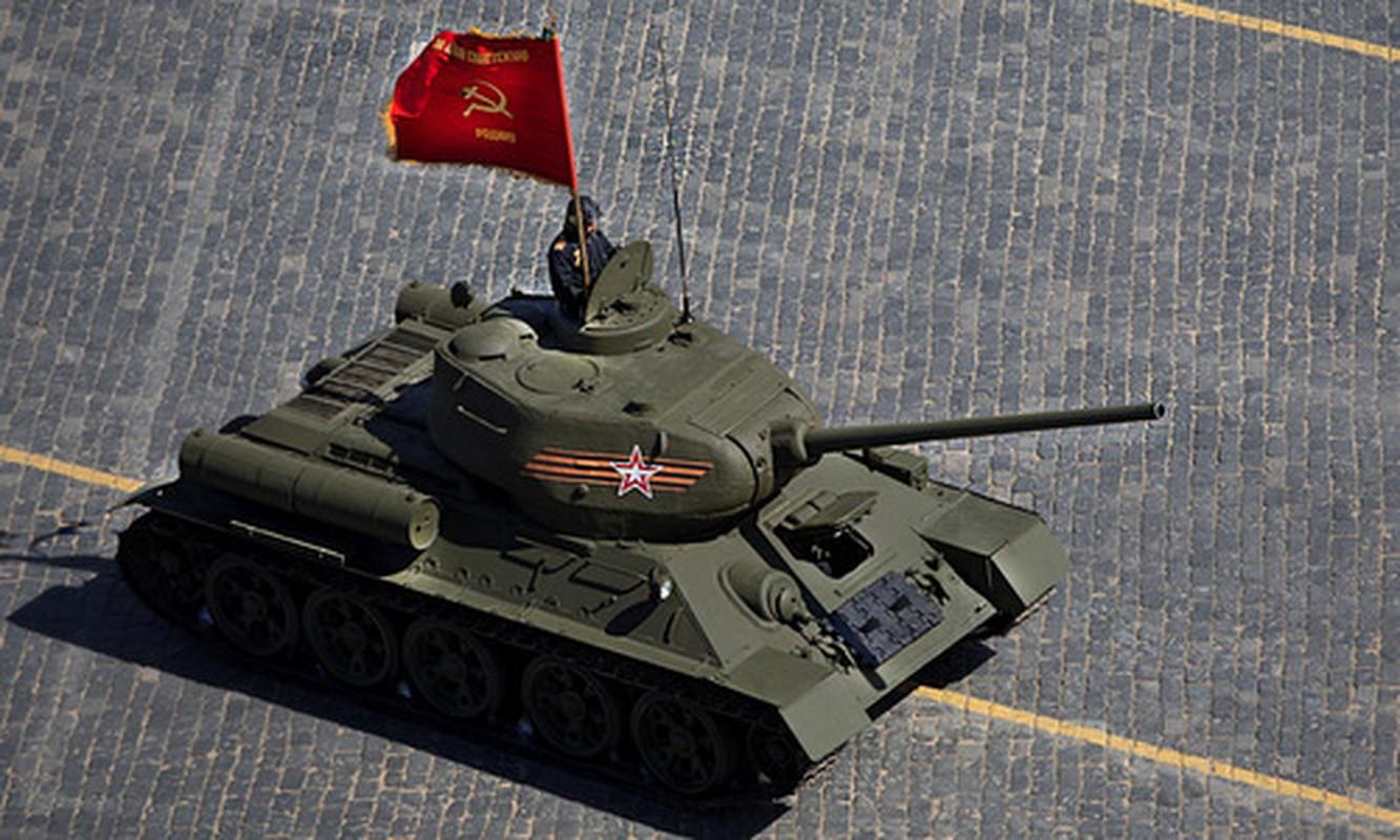 Giai ma bi an ve xe tang T-34 huyen thoai cua Lien Xo-Hinh-14