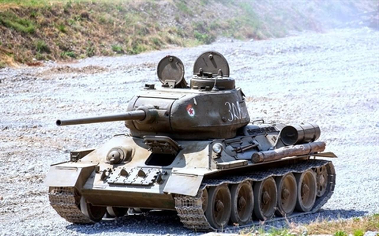 Giai ma bi an ve xe tang T-34 huyen thoai cua Lien Xo-Hinh-2