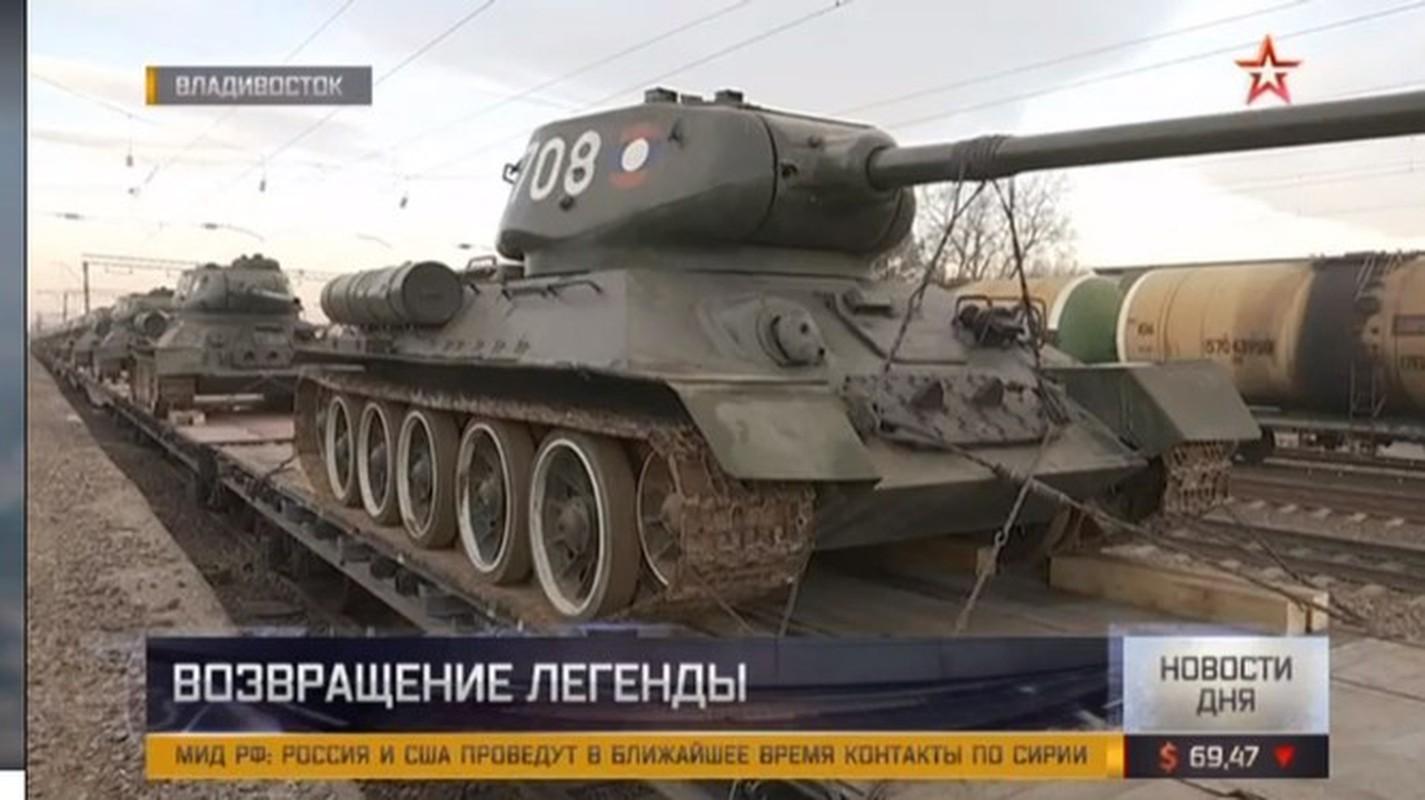 Giai ma bi an ve xe tang T-34 huyen thoai cua Lien Xo-Hinh-8