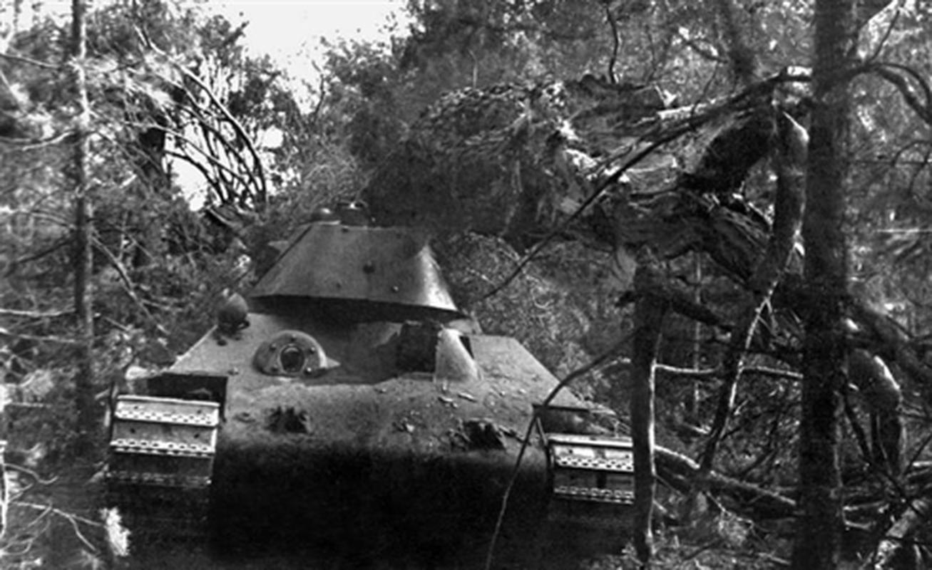 Giai ma bi an ve xe tang T-34 huyen thoai cua Lien Xo-Hinh-9