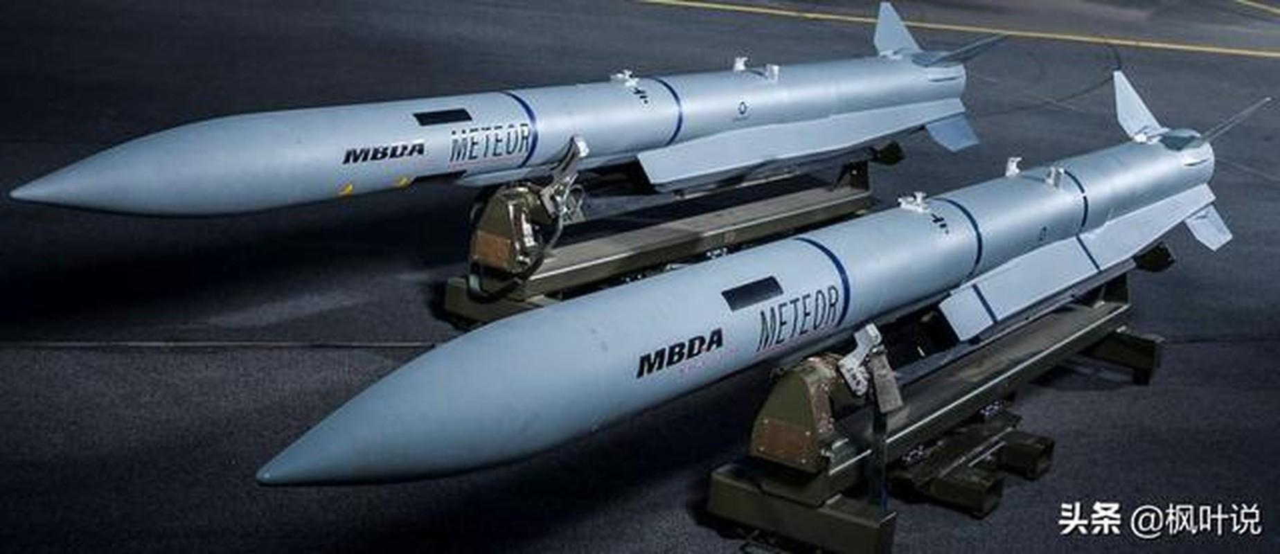 Tuyen bo dung J-11 dau Su-30MKI, Trung Quoc coi thuong khong quan An Do?-Hinh-13