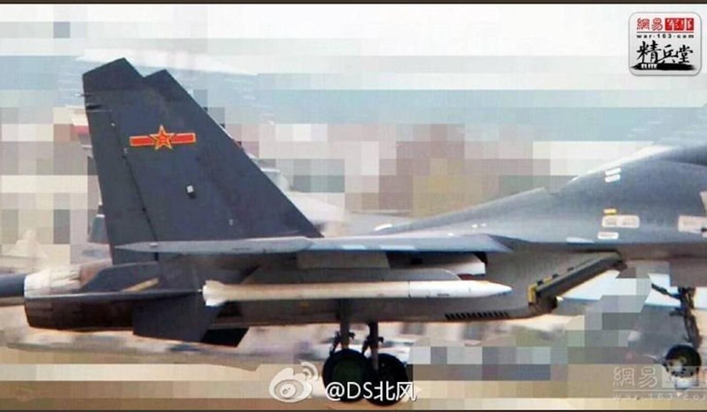 Tuyen bo dung J-11 dau Su-30MKI, Trung Quoc coi thuong khong quan An Do?-Hinh-14