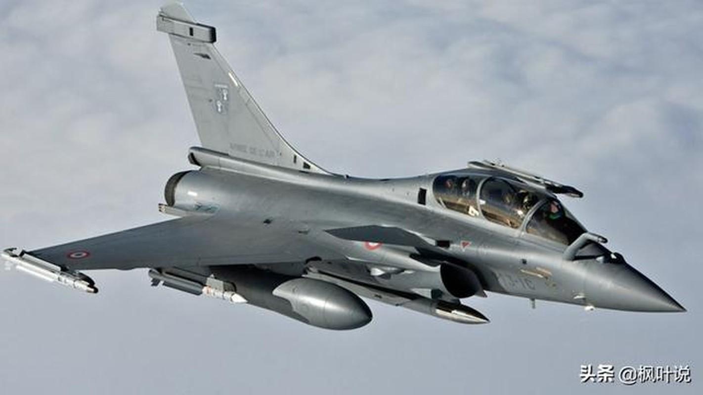Tuyen bo dung J-11 dau Su-30MKI, Trung Quoc coi thuong khong quan An Do?-Hinh-3