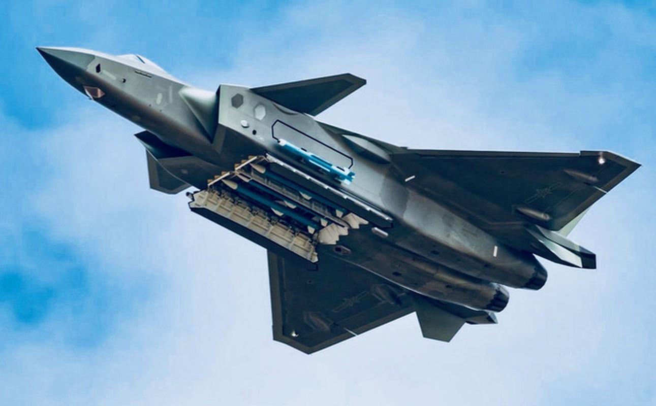 Tuyen bo dung J-11 dau Su-30MKI, Trung Quoc coi thuong khong quan An Do?-Hinh-5