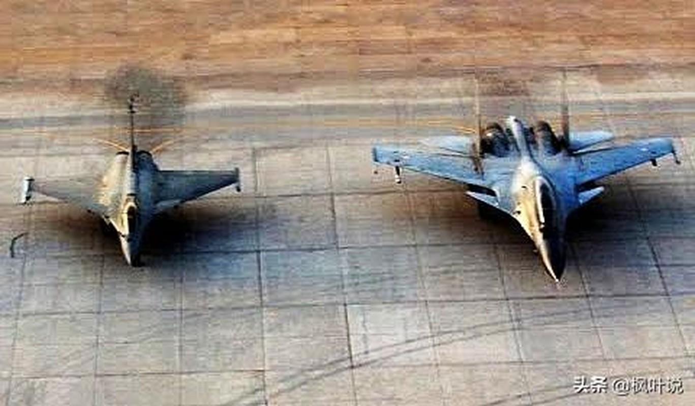 Tuyen bo dung J-11 dau Su-30MKI, Trung Quoc coi thuong khong quan An Do?-Hinh-7