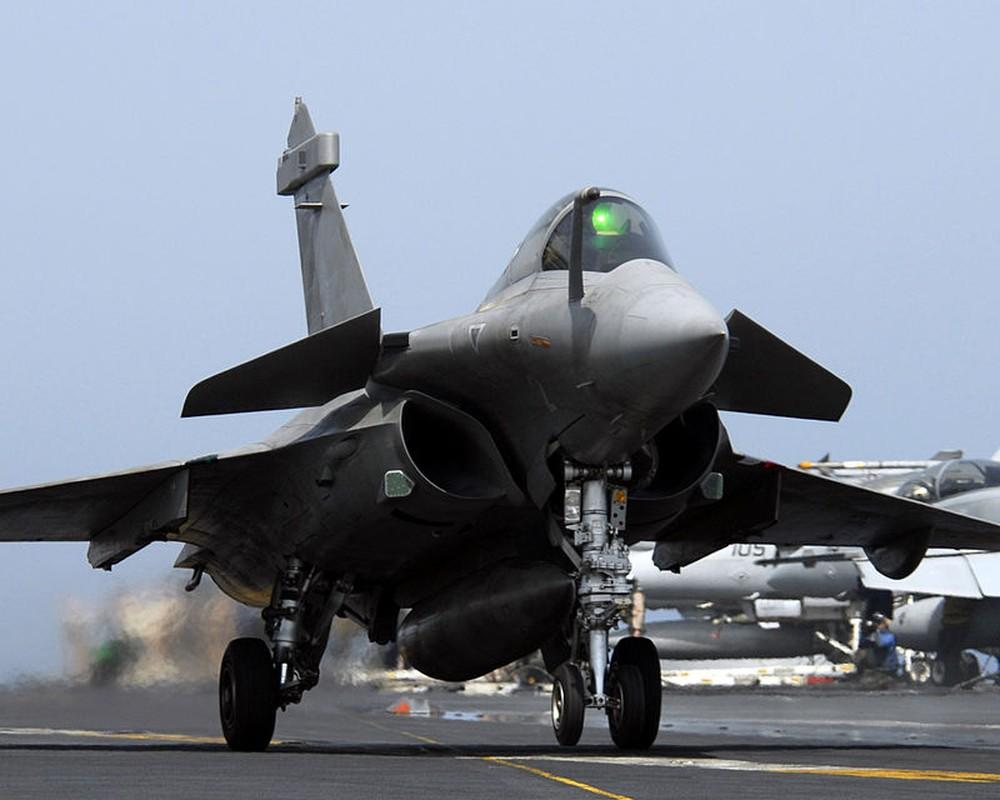 Tuyen bo dung J-11 dau Su-30MKI, Trung Quoc coi thuong khong quan An Do?-Hinh-9