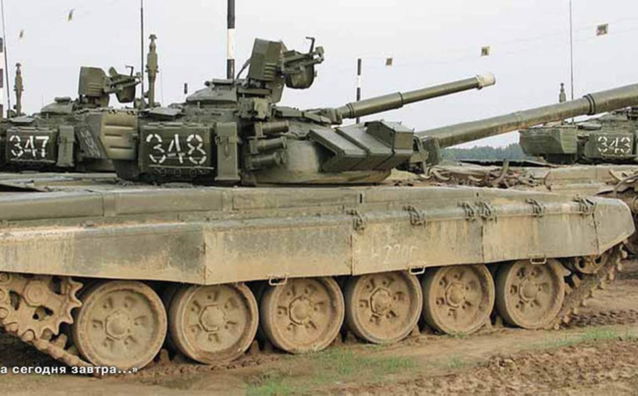 Vi sao gioi lanh dao quan doi Nga khong man ma voi xe tang T-90?-Hinh-9