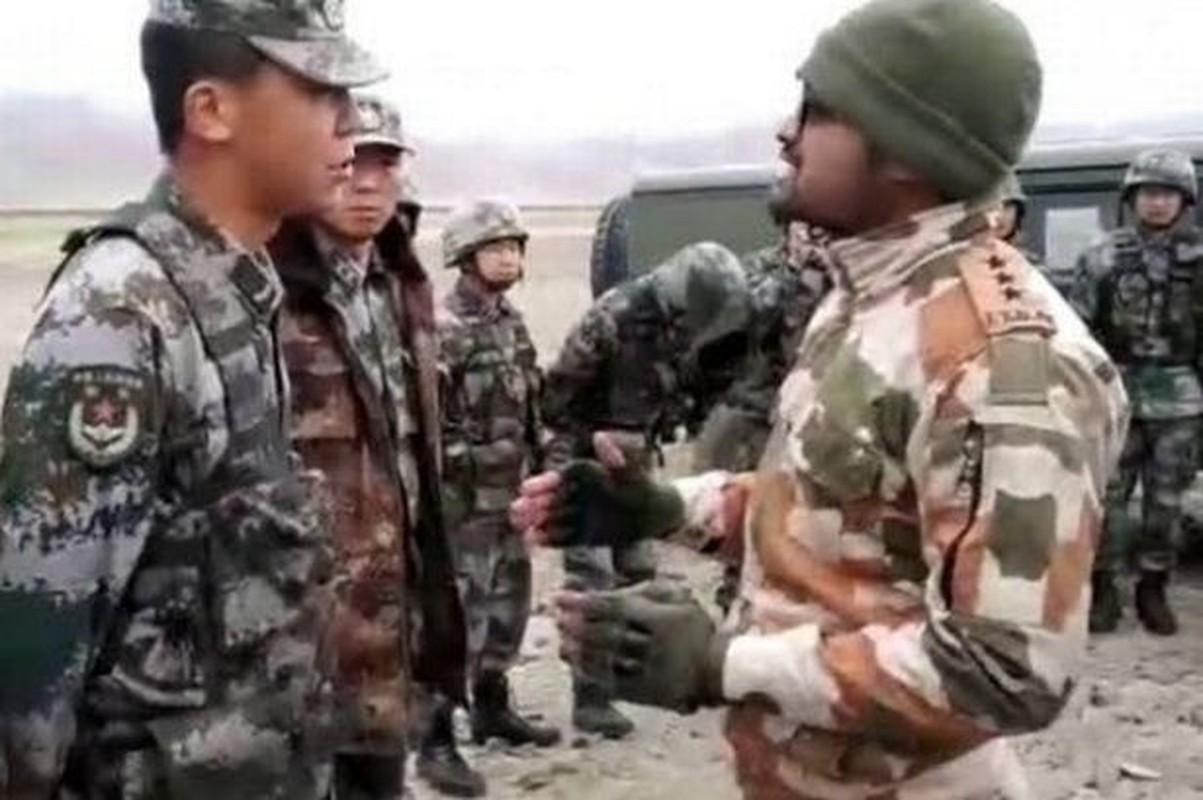 Linh Trung - An danh nhau dam mau o bien gioi: Chien tranh can ke-Hinh-2