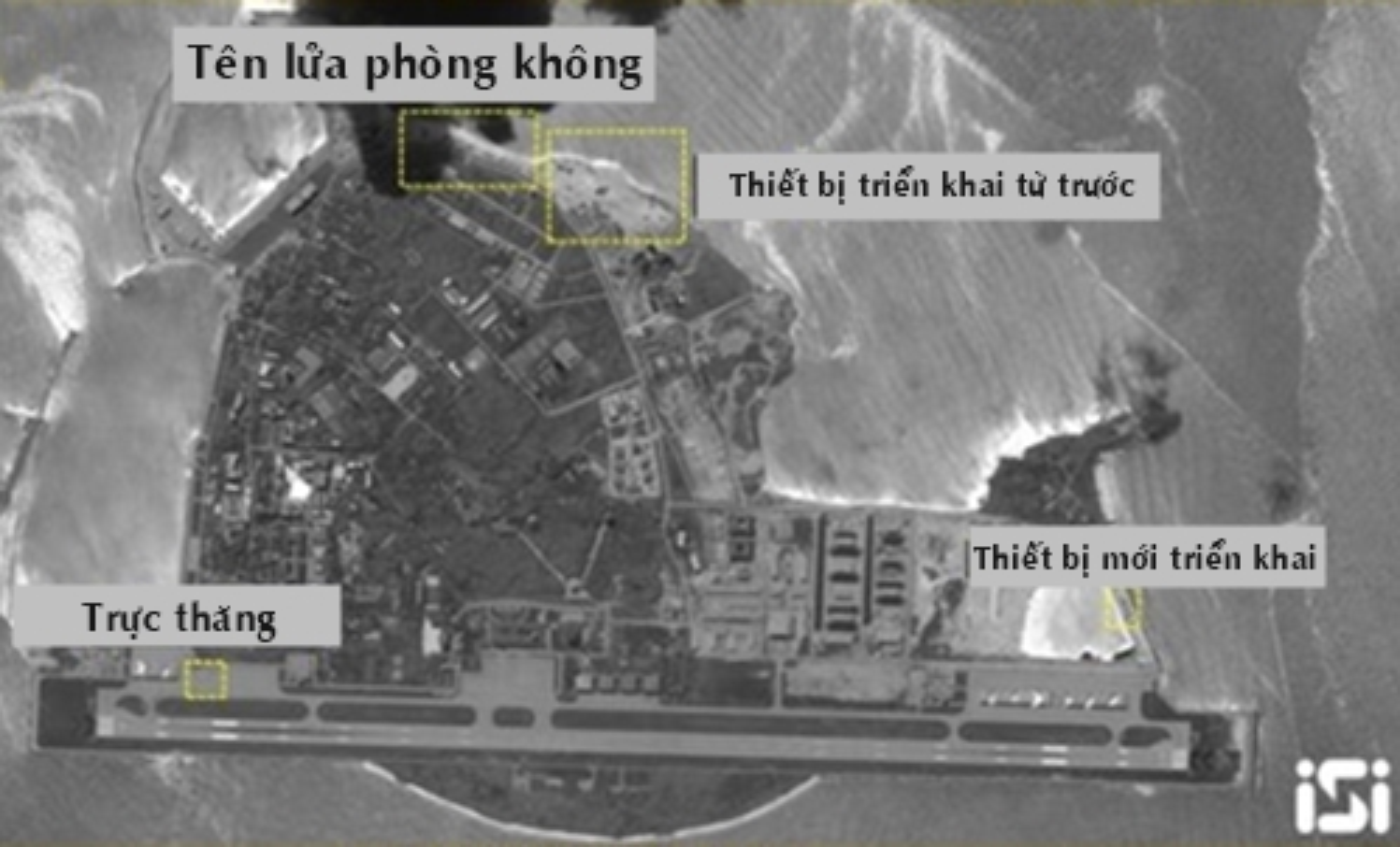 My phanh phui thoi gian, lo trinh Trung Quoc thiet lap AIDZ tren Bien Dong-Hinh-9