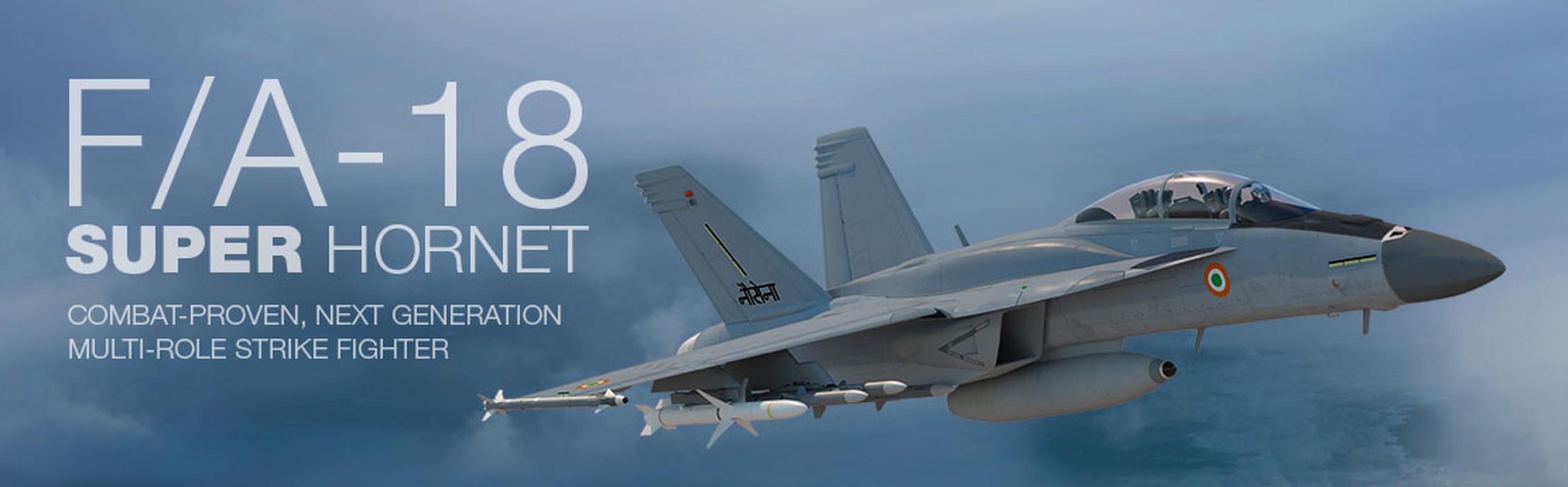 F-18E/F van la tiem kich ham chu luc cua My den 20 nam nua-Hinh-10