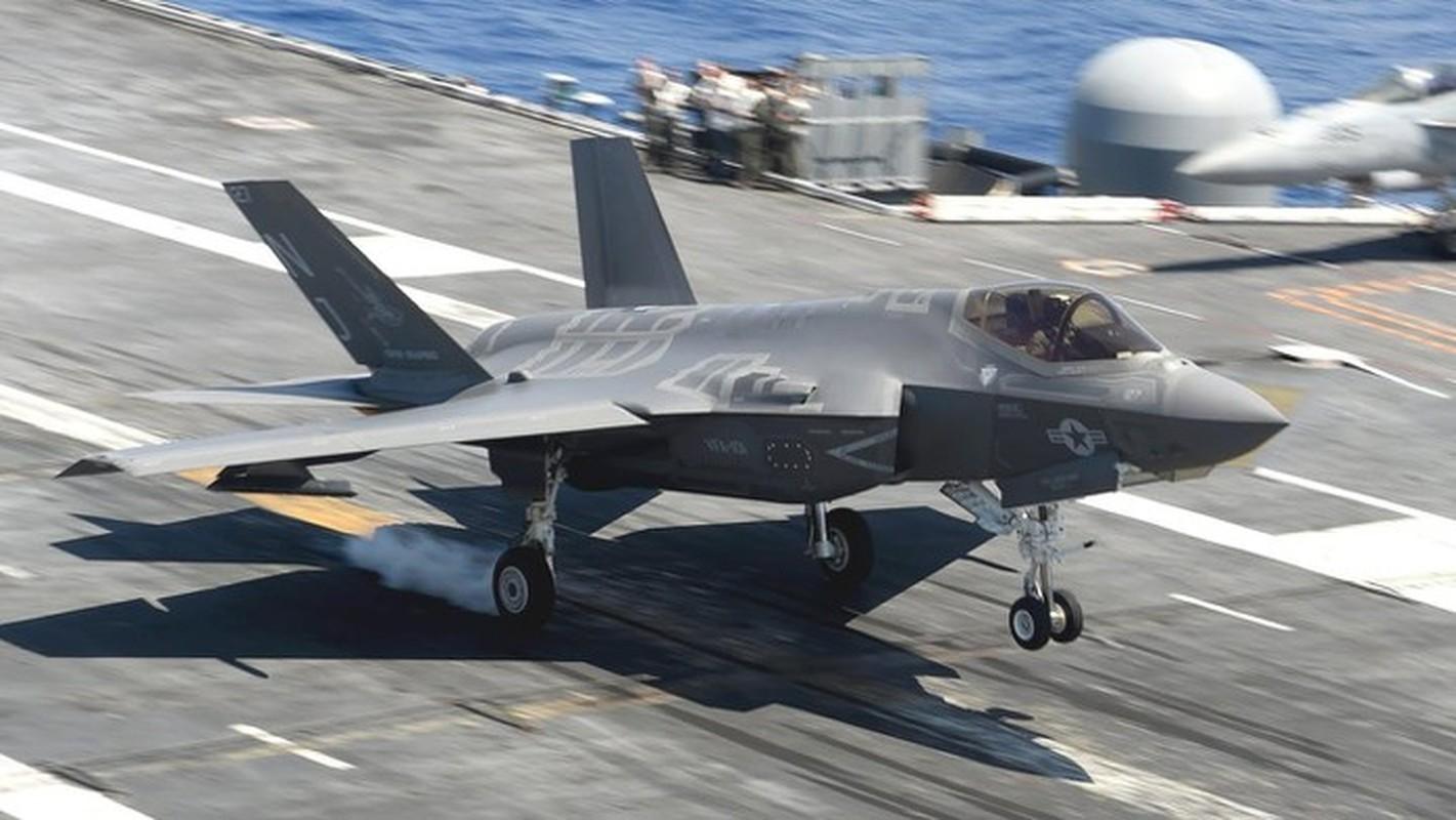 F-18E/F van la tiem kich ham chu luc cua My den 20 nam nua-Hinh-13