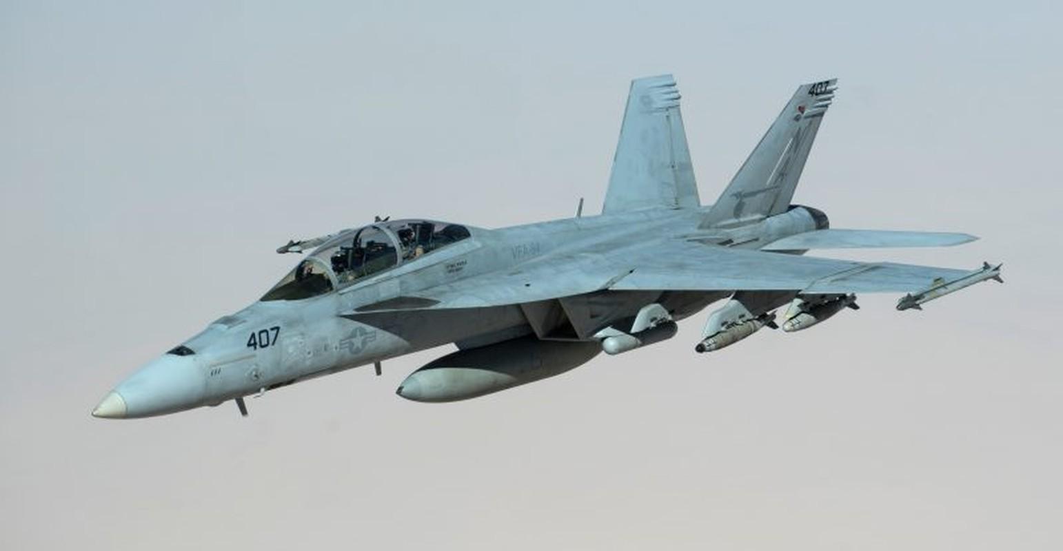 F-18E/F van la tiem kich ham chu luc cua My den 20 nam nua-Hinh-14