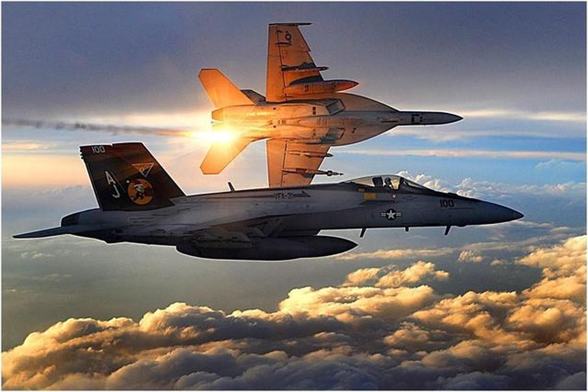 F-18E/F van la tiem kich ham chu luc cua My den 20 nam nua-Hinh-3
