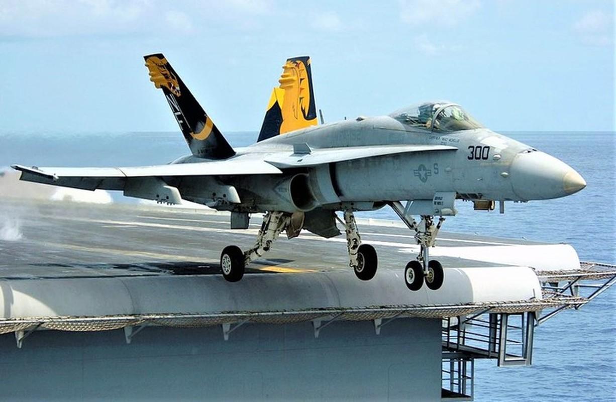 F-18E/F van la tiem kich ham chu luc cua My den 20 nam nua-Hinh-4