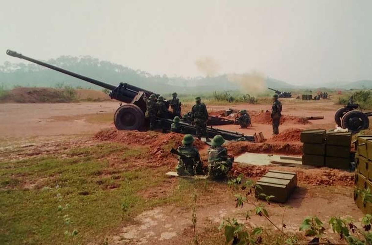 Diem danh 5 luu phao xe keo uy luc nhat cua Luc quan Viet Nam-Hinh-2