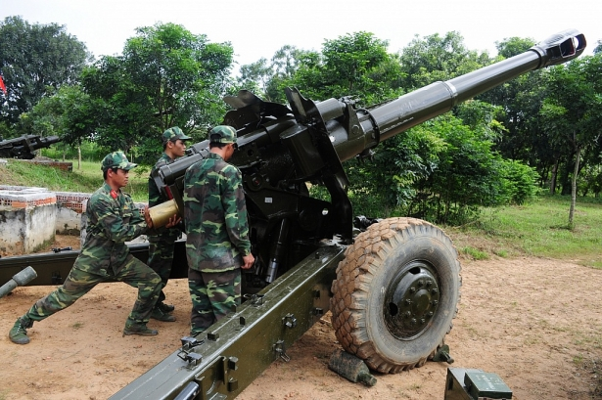 Diem danh 5 luu phao xe keo uy luc nhat cua Luc quan Viet Nam-Hinh-8