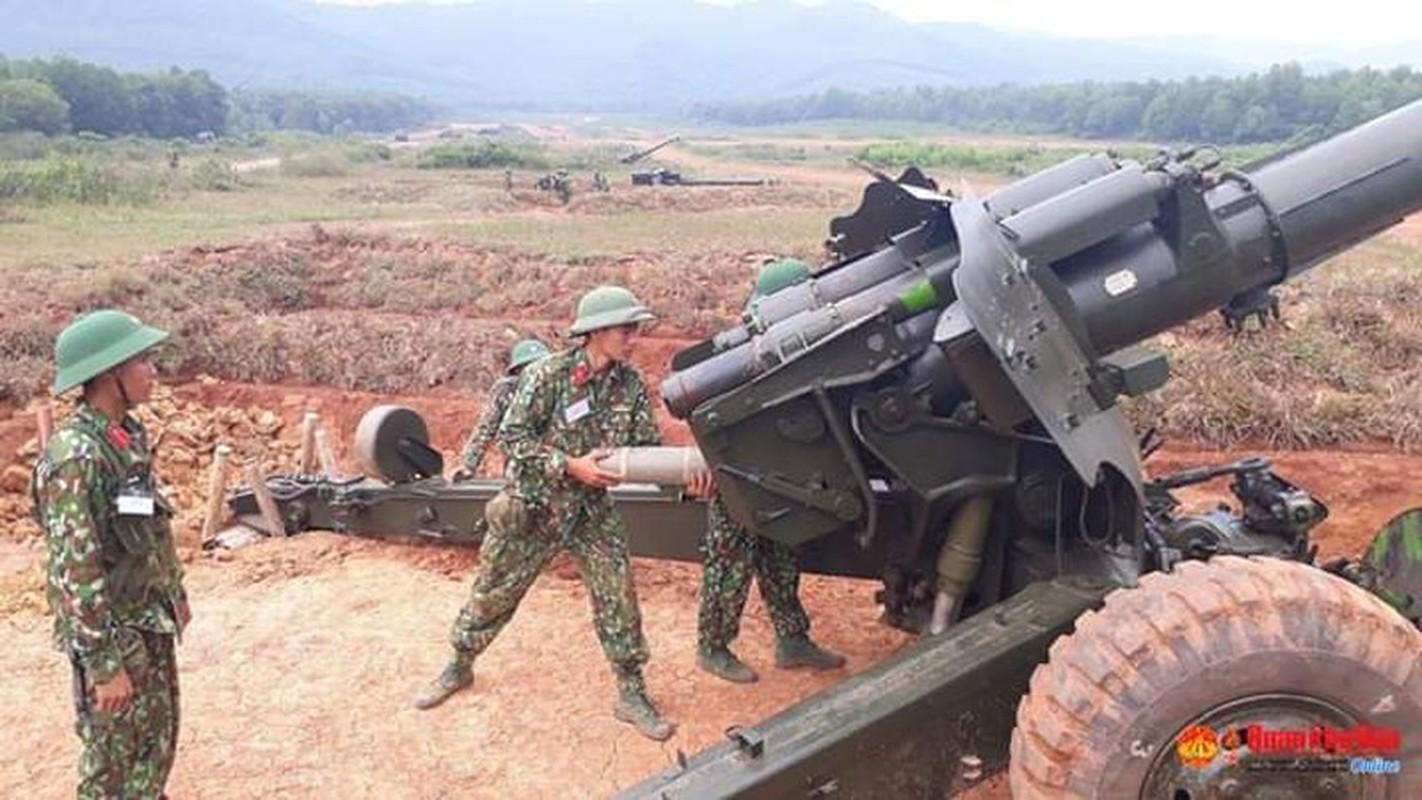 Diem danh 5 luu phao xe keo uy luc nhat cua Luc quan Viet Nam-Hinh-9
