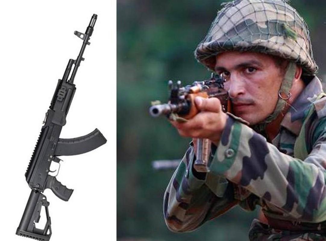 Vi sao An Do trang bi sung AK-203 cho luc luong chien dau cao nguyen?-Hinh-10