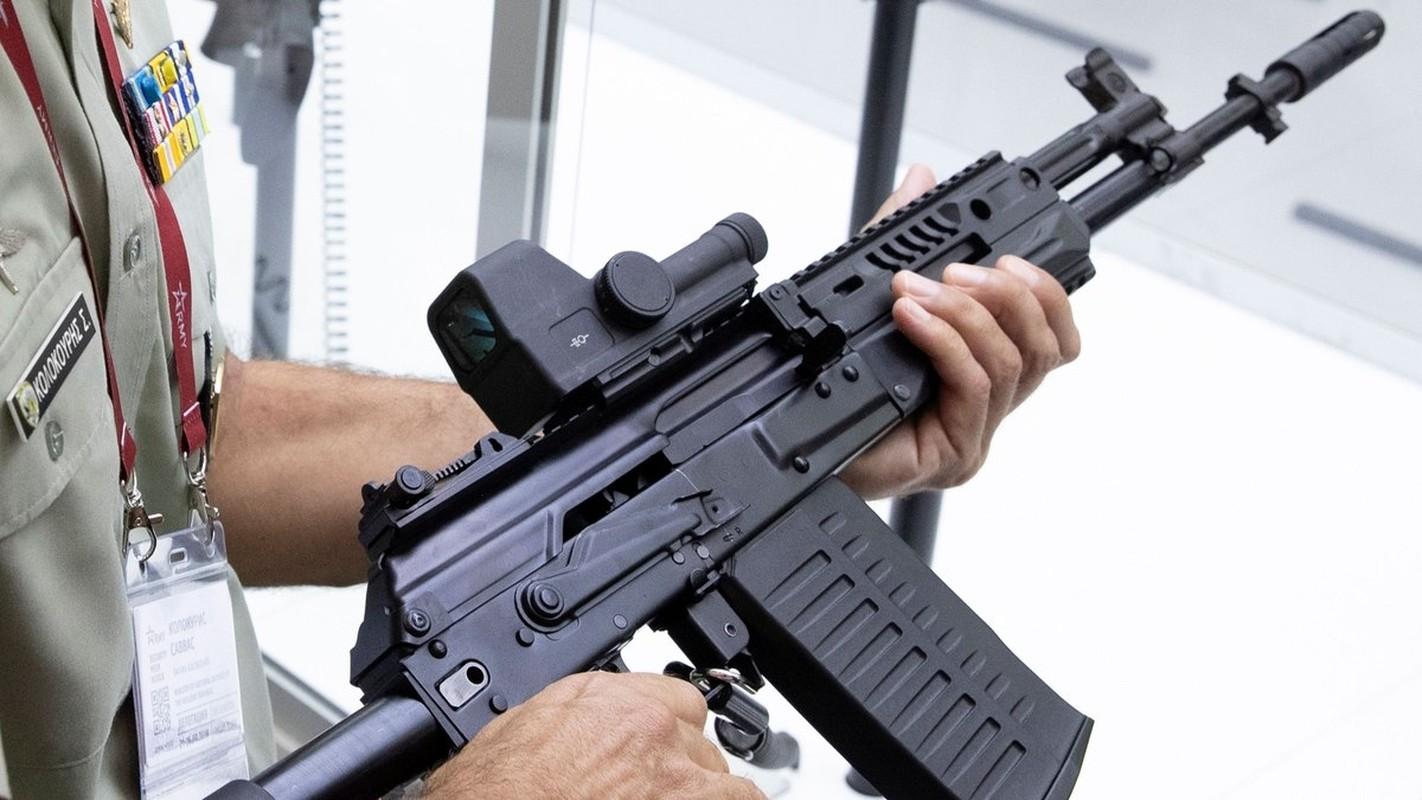 Vi sao An Do trang bi sung AK-203 cho luc luong chien dau cao nguyen?-Hinh-14