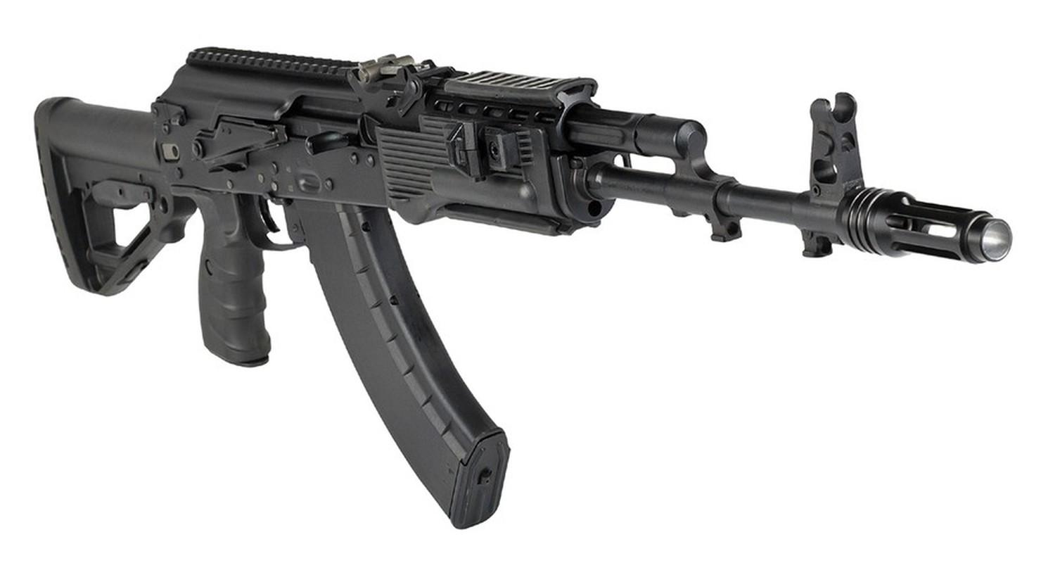 Vi sao An Do trang bi sung AK-203 cho luc luong chien dau cao nguyen?-Hinh-9
