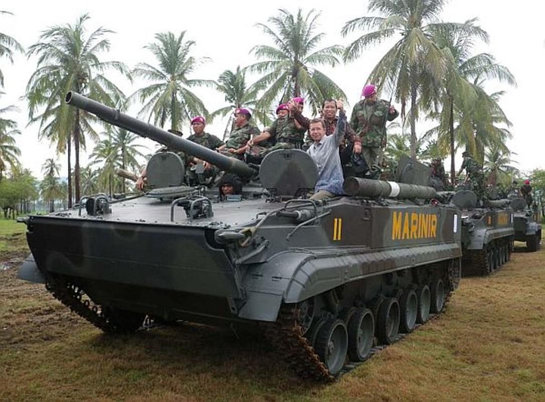 Chuyen dong quan su khu vuc: Indonesia tang toc mua sam vu khi-Hinh-9