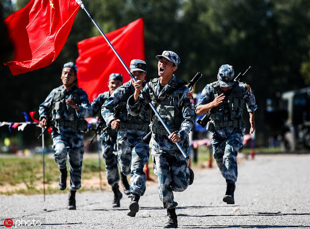 Linh tang, Phao binh, Quan y Viet Nam... vuon minh khien the gioi ne phuc-Hinh-6
