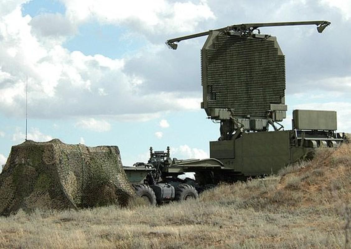Hoan nan moi biet ai la ban: Nga tang An Do radar phong khong cuc manh-Hinh-10