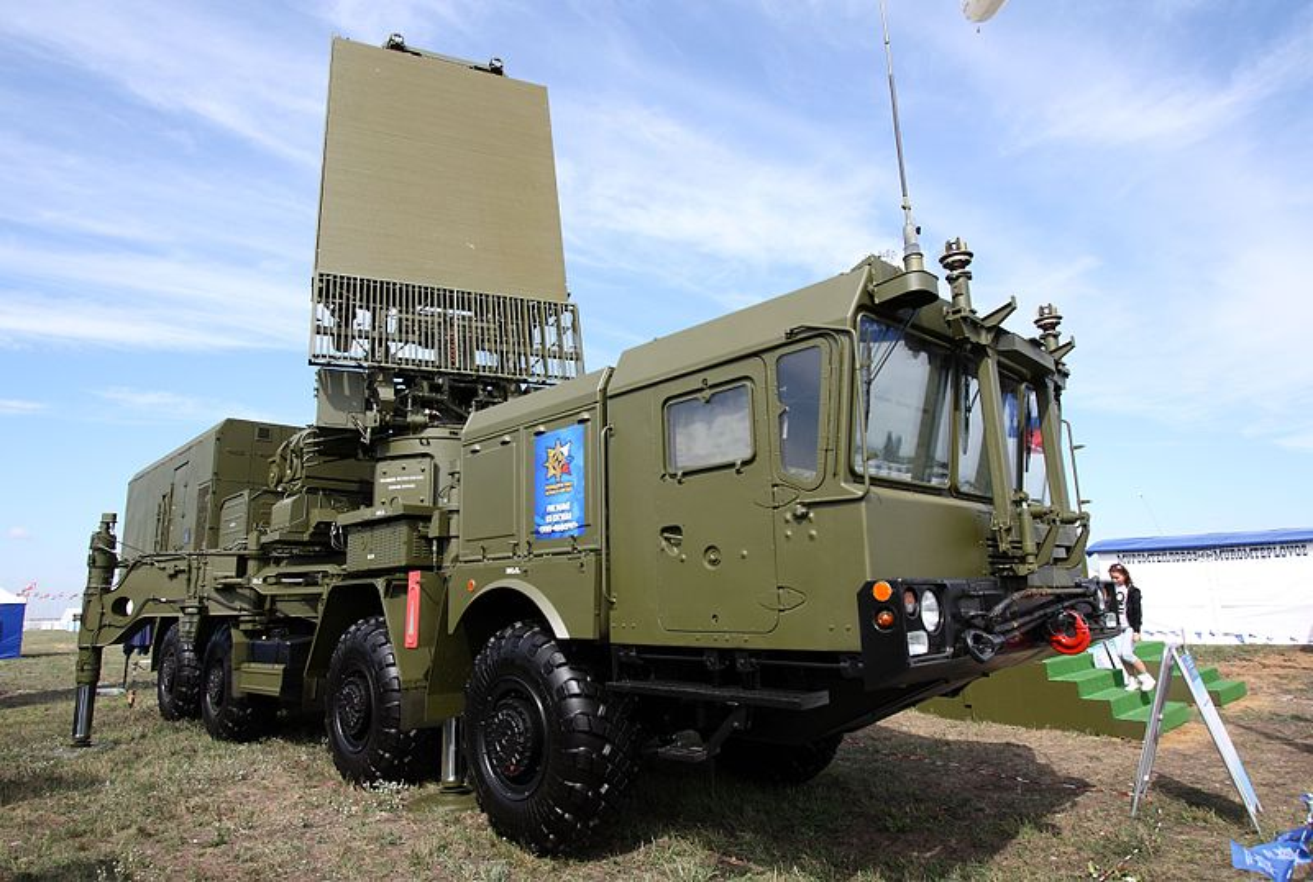 Hoan nan moi biet ai la ban: Nga tang An Do radar phong khong cuc manh-Hinh-11