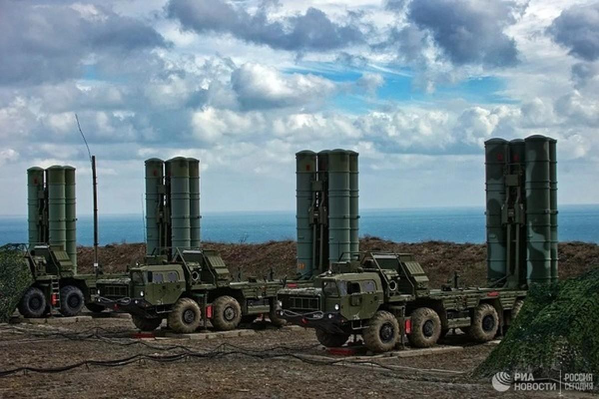 Hoan nan moi biet ai la ban: Nga tang An Do radar phong khong cuc manh-Hinh-7