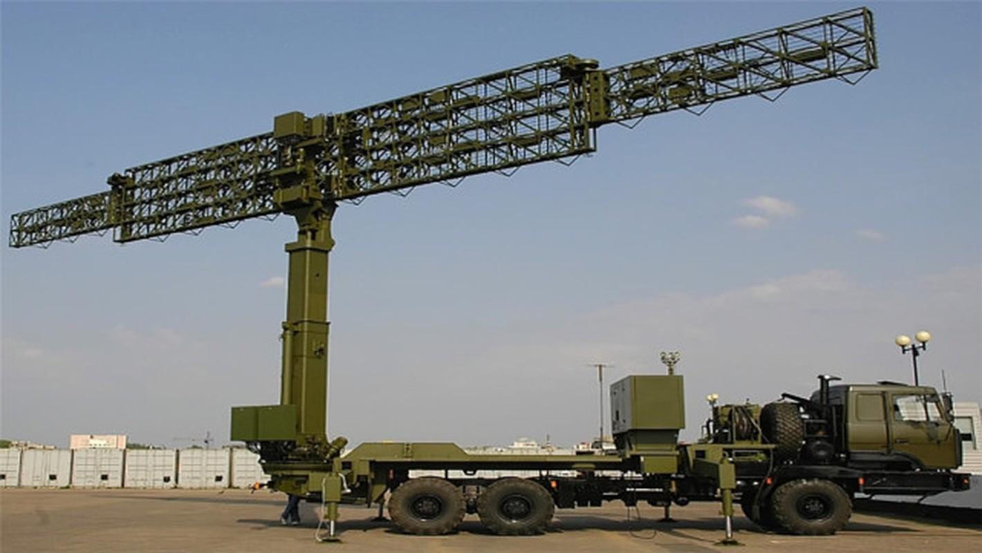 Hoan nan moi biet ai la ban: Nga tang An Do radar phong khong cuc manh-Hinh-9