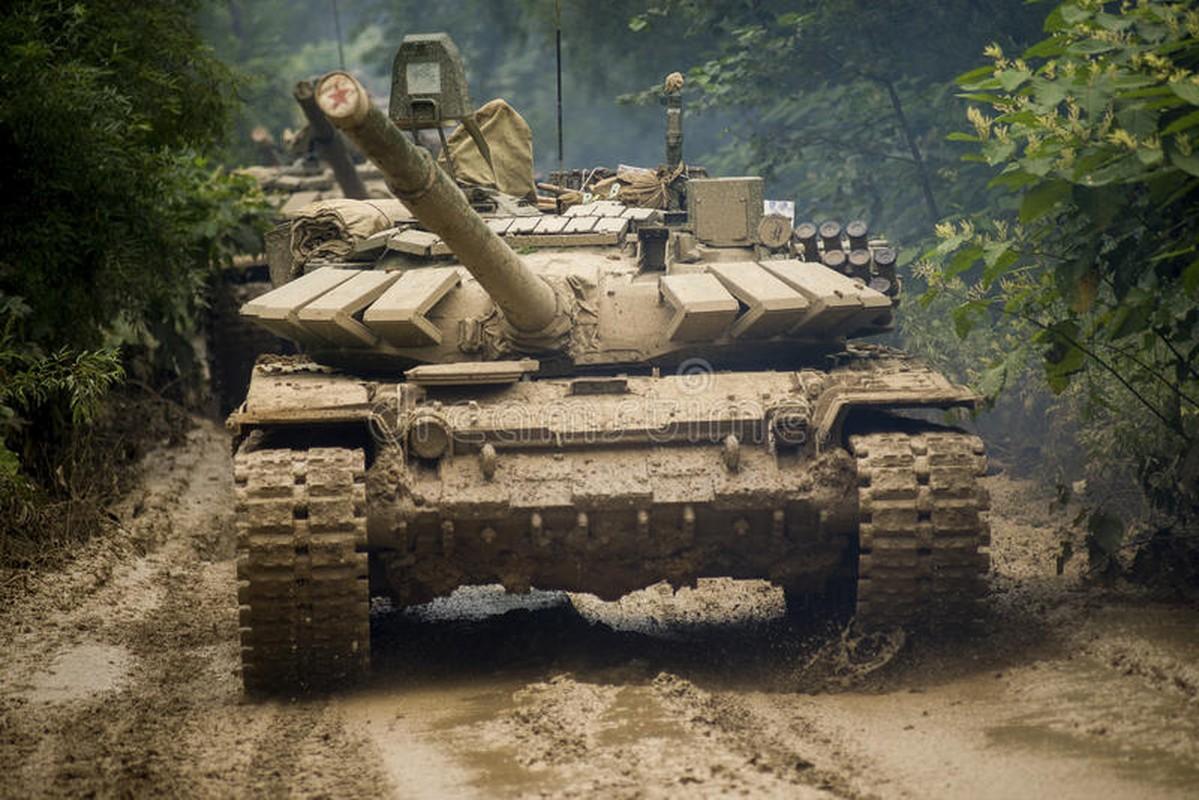 Su that vu xe tang M1 Abrams My ban lan nhau: Loi ngo ngan?-Hinh-7