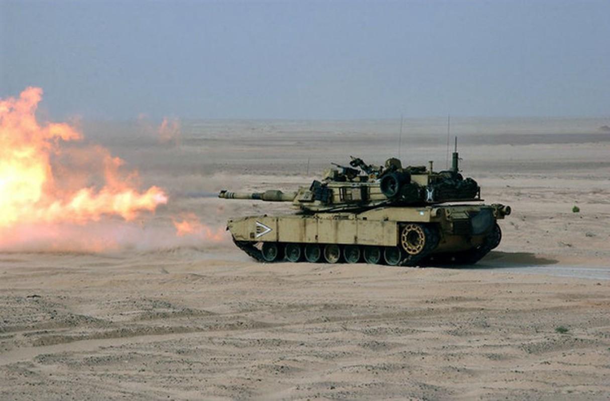 Su that vu xe tang M1 Abrams My ban lan nhau: Loi ngo ngan?-Hinh-9