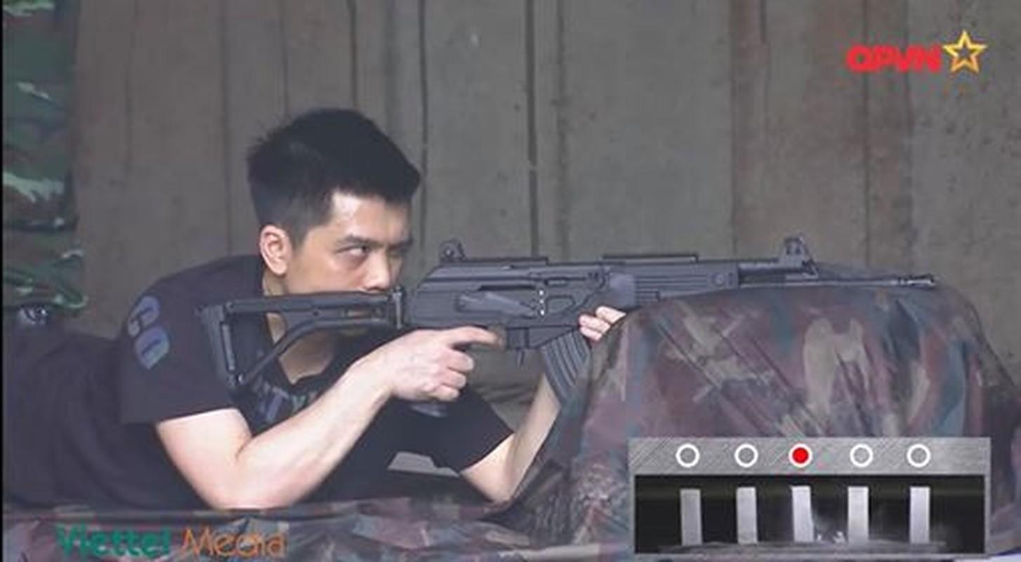 Sung truong STV: Tong quan ve thanh tuu quoc phong moi cua Viet Nam-Hinh-10