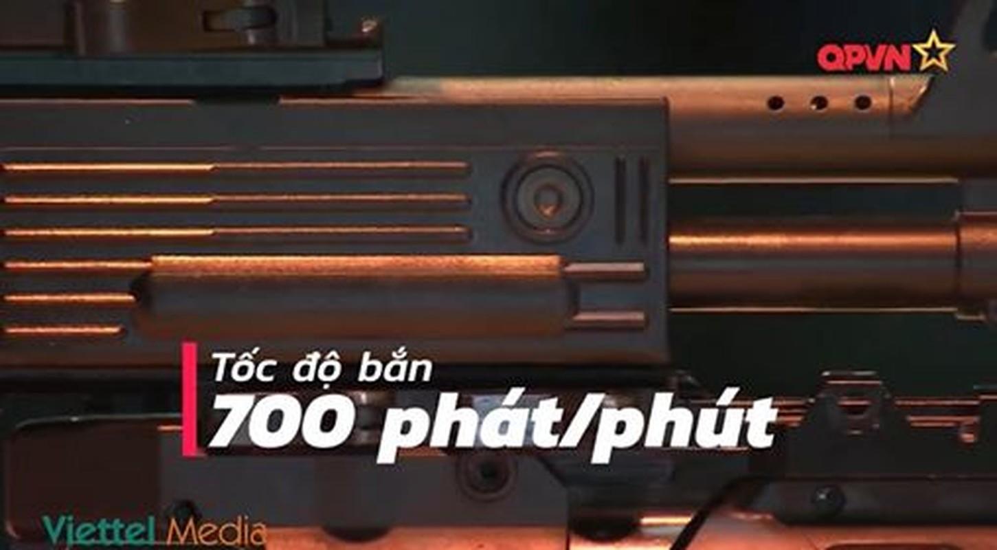 Sung truong STV: Tong quan ve thanh tuu quoc phong moi cua Viet Nam-Hinh-5