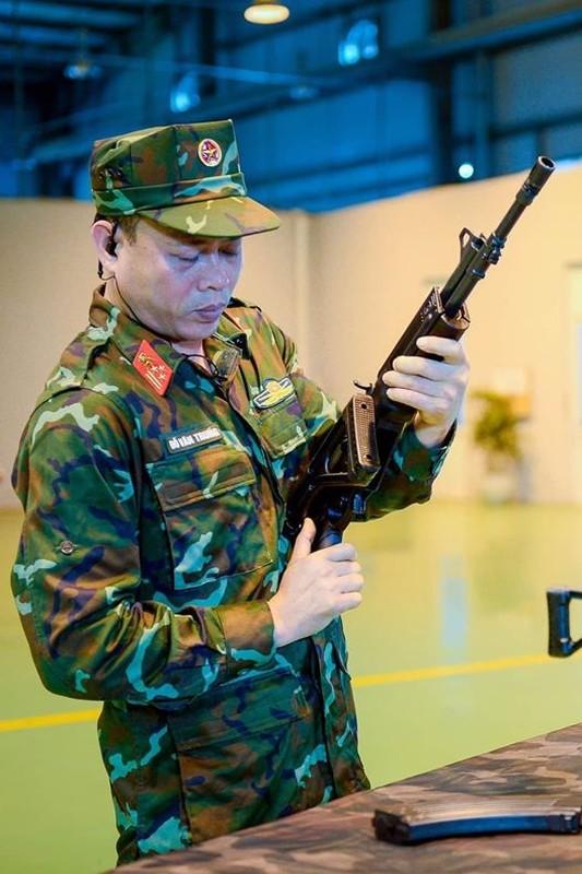 Sung truong STV: Tong quan ve thanh tuu quoc phong moi cua Viet Nam