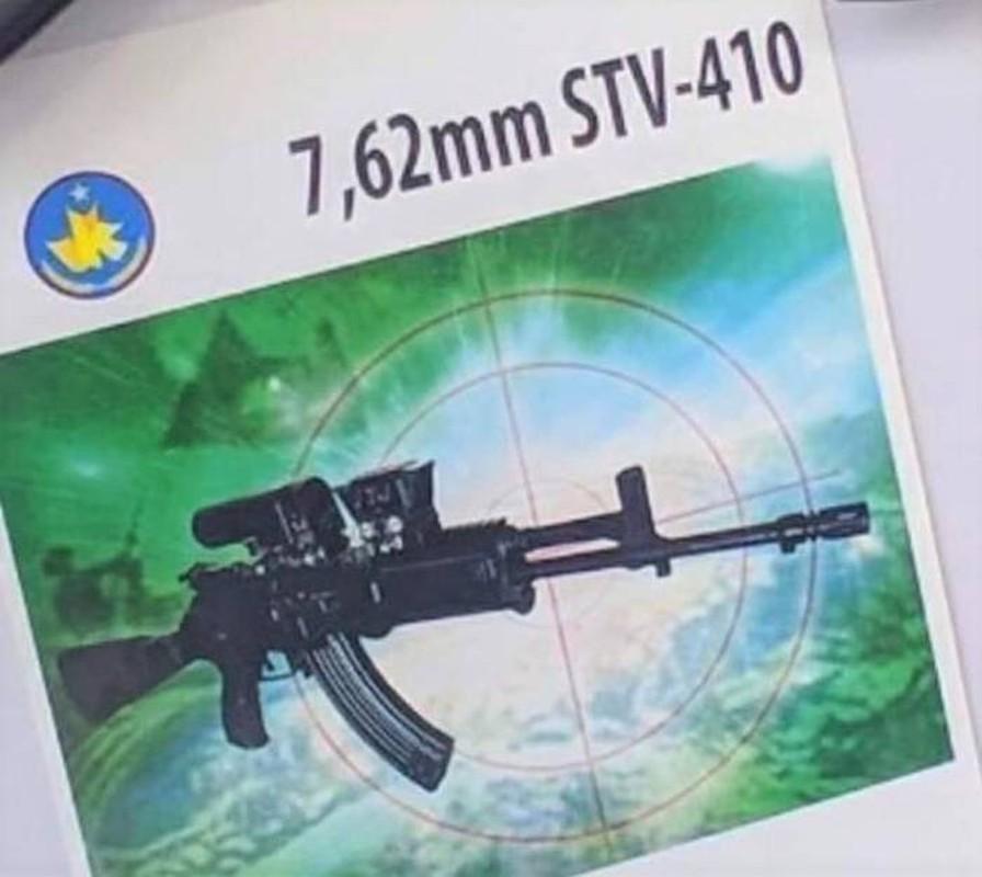 Kinh ngac sung truong STV-410 Viet Nam lan dau xuat hien tren truyen hinh-Hinh-3