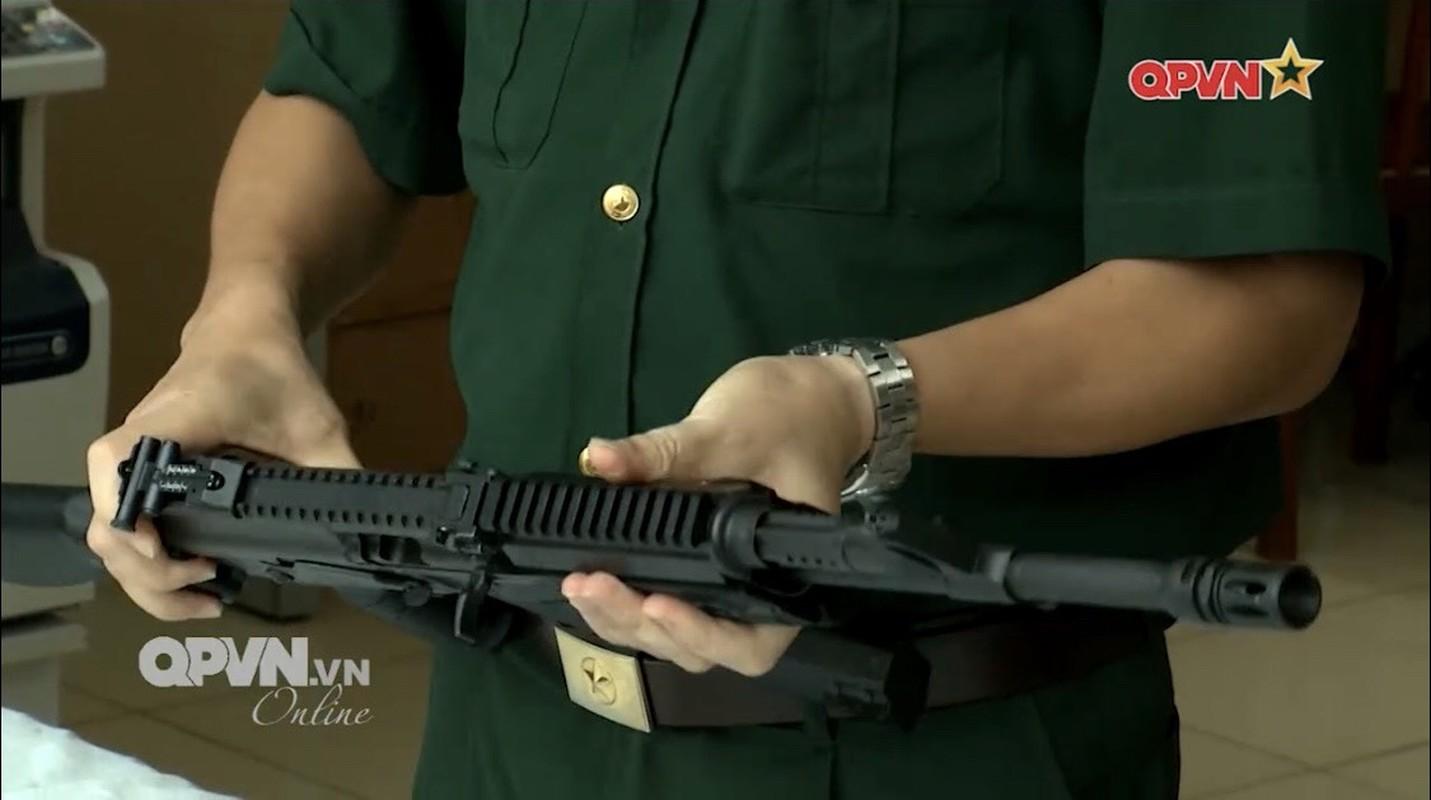 Kinh ngac sung truong STV-410 Viet Nam lan dau xuat hien tren truyen hinh-Hinh-5